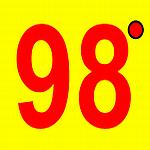 ninety-eight degrees - HOT