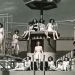 Levagood Park Seashore Pool opens Memorial Day Weekend in 1948