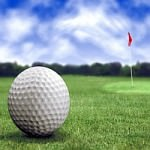 Golf outing -