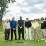 Dearborn Ed Golf 2012