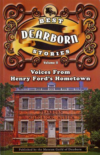 Best Dearborn Stories - Vol.2