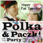 Polka and Paszki Party in Dearborn