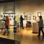 Padzieski Art Gallery