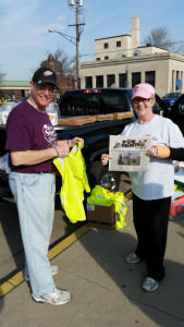 Mutt Strut Street Collection Mike Bewick and Suzanne Johnson