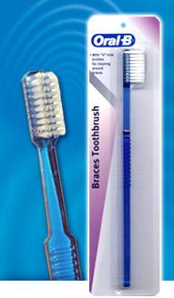 Oralb Ortho Brush Dentaldepot Com