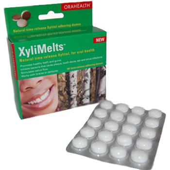 XYLIMELTS  MINT (80)