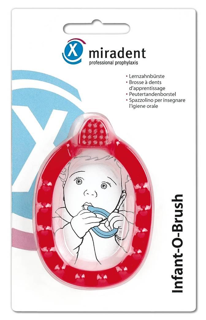INFANT-O-BRUSH