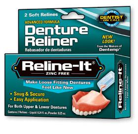 RELINE-IT