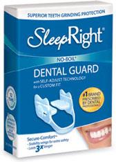 SLEEP RIGHT DURA SECURE COMFORT