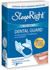 SLEEP RIGHT DURA SECURE COMFORT