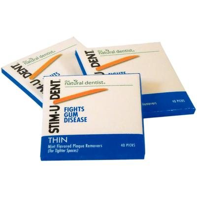 STIMUDENTS-MINT  THIN  25 PAKS