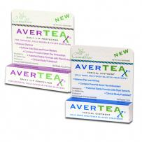AVERTEAX TOPICAL OINTMENT & LIP PROTECTOR