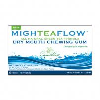 MIGHTEAFLOW DRY MOUTH  CHEWING GUM