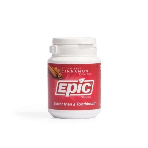 EPIC GUM 50 CINNAMON