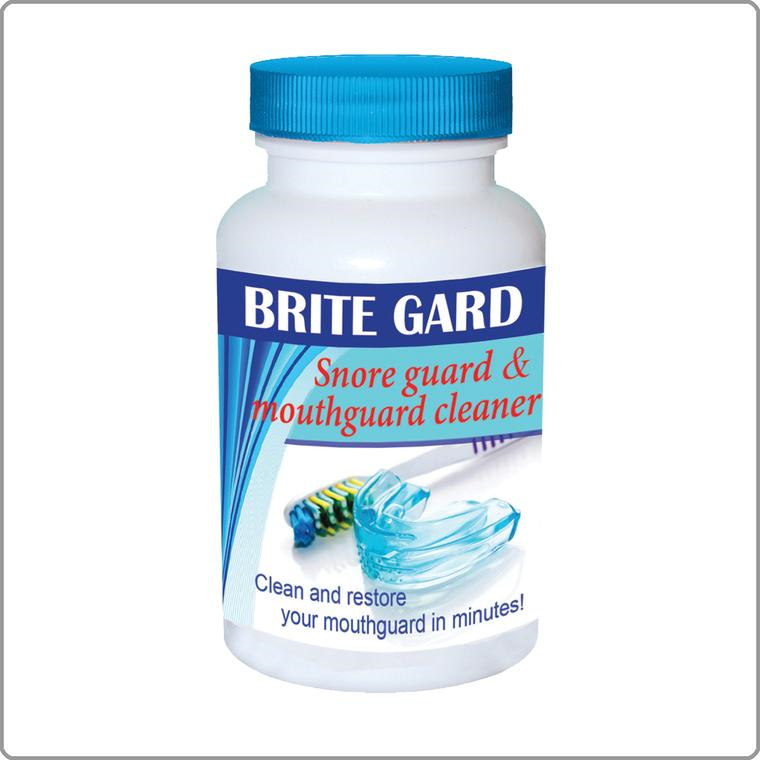 BRIGHT GARD TRAY CLEANER