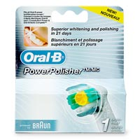 ORALB TRIUMPH, FLOSSACTION BRUSHHEAD EB25-1