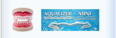 AQUALIZER  MEDIUM MINI