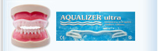 AQUALIZER  ULTRA  MEDIUM