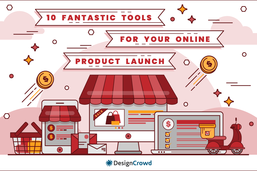 10 Fantastic Tools for Your Online Product Launch blog thumbnail