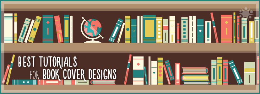 Best Book Cover Designs ~ Photoshop and illustrator tutorials for eye catching