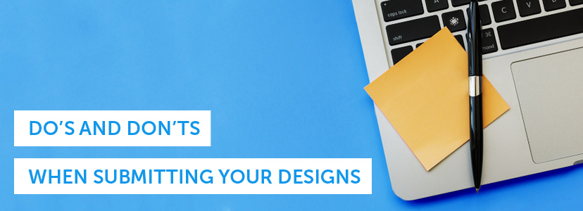 Designers guide to submitting work to design contests on designcrowd m4hsunfo