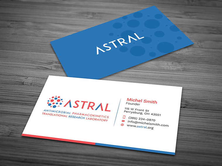 How to design the perfect business card science business card design by avanger000 colourmoves