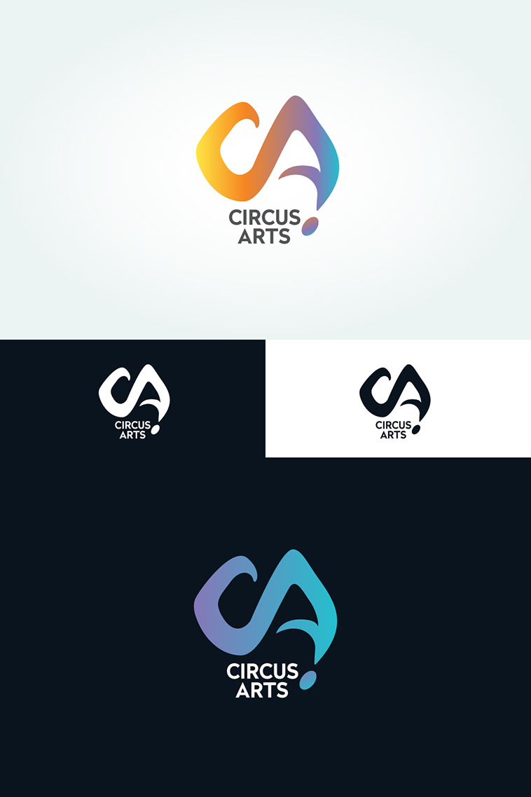 99 Logos From Around the World
