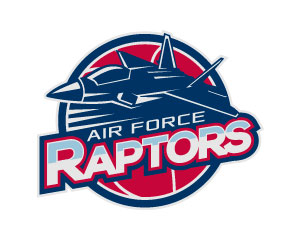 30 Air Force Logos To Get Your Business Off The Ground