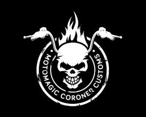35 Motorbike Logos To Go Full Throttle