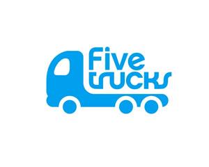 Blue Logo Design by Wdy8396