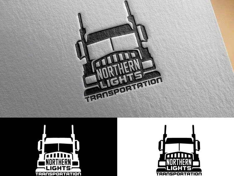 Gray Logo Design by Logocastle 2