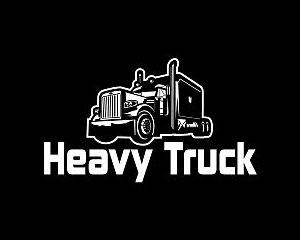 Heavy Logo Design by Jozsef83