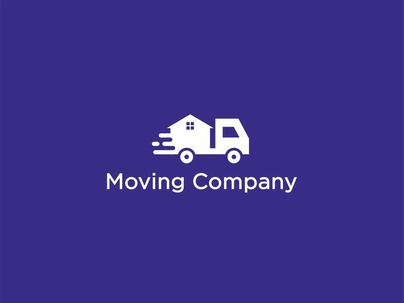 Home Logo Design by Fimbird