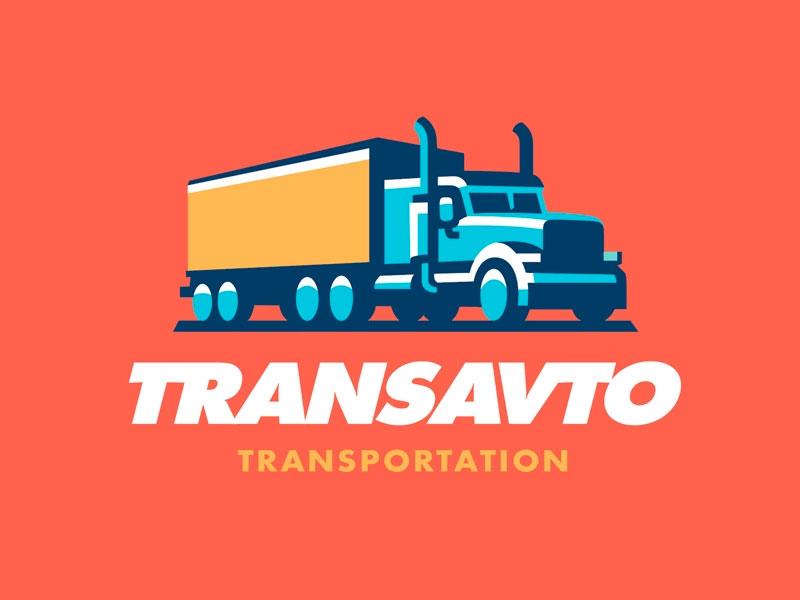 Orange Logo Design by Sergey Kovalenko