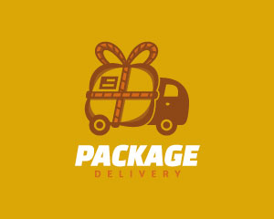 Package Logo Design by Blancetnoire