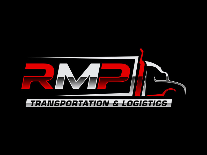 29 Trucking Company Logos To Give Your Business A Boost