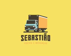 Yellow Logo Design by Ruanitto