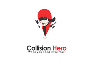 Red Logo Design by Petowesd
