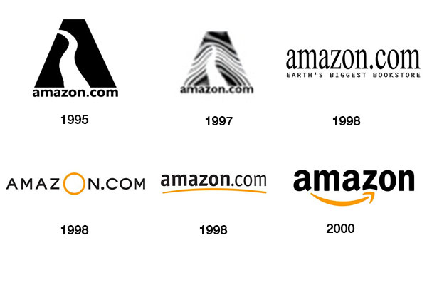 33 Best Lettermark Logos And Their Evolution