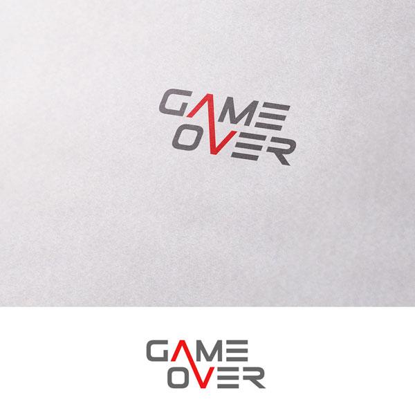 Game Logo Design by Designduo