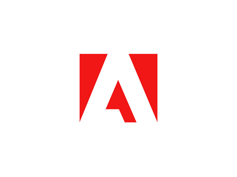 Adobe Logo Design