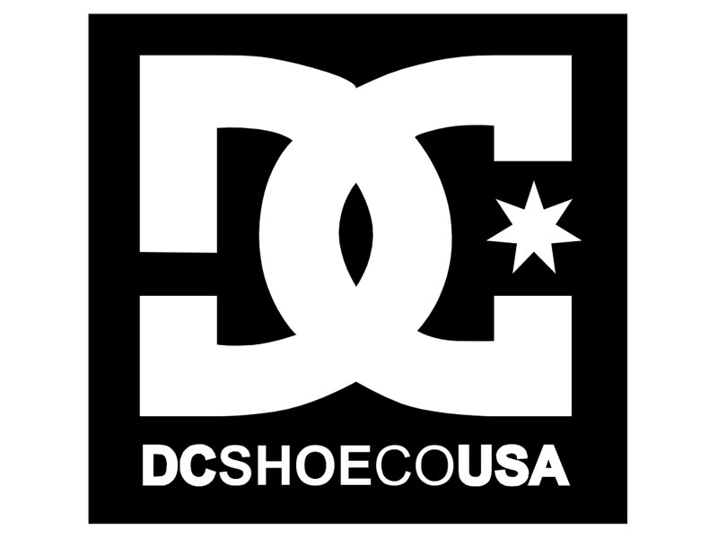 DC Shoes Logo Design