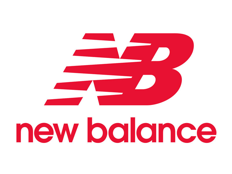New Balance Logo Design