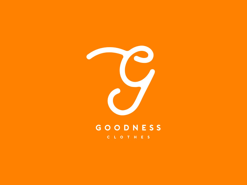 Orange Logo Design by Gldesigns