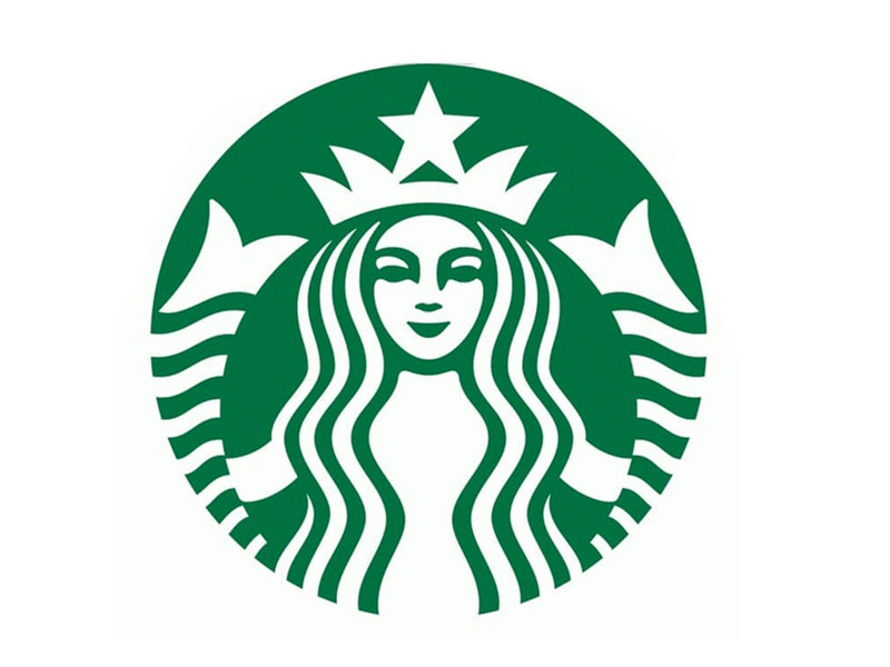 Starbucks Logo Design