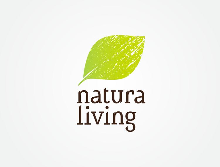 Green Logo Design by Xuxa