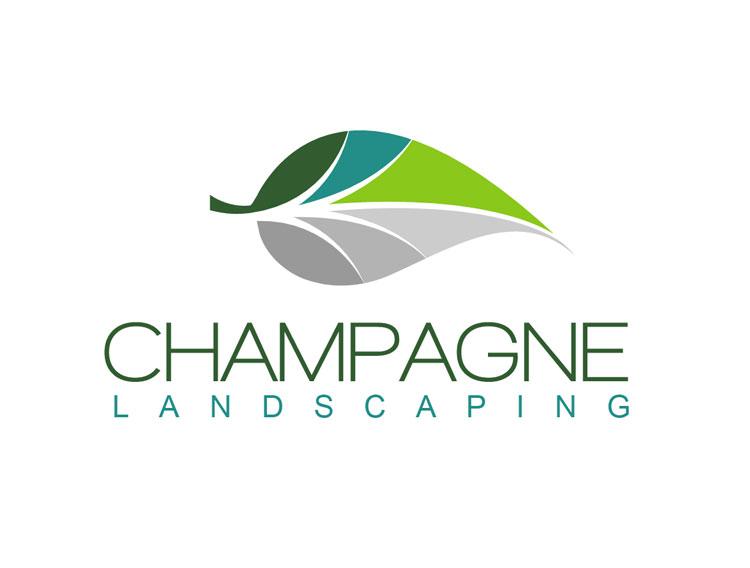 Landscape Logo Design by Distantbells