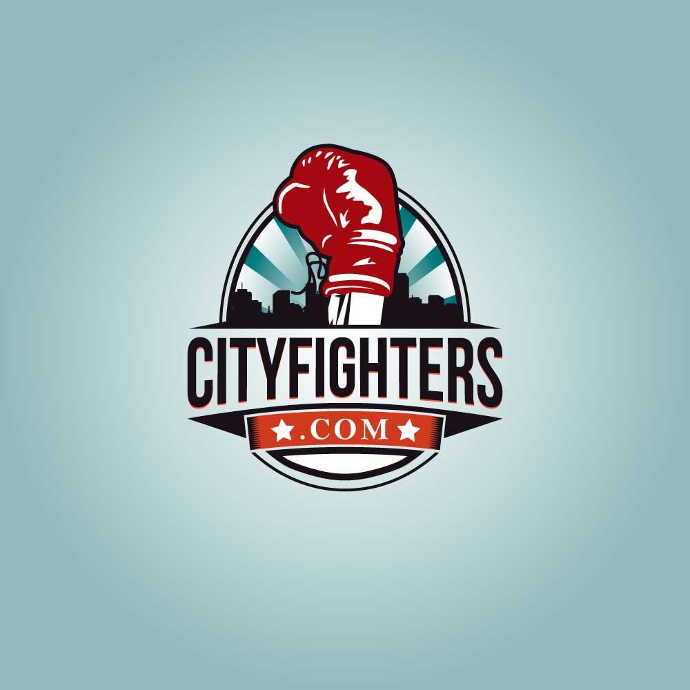 City Fighters by Logoredion
