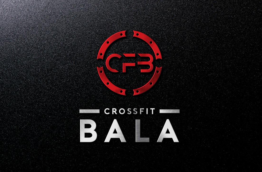 CrossFit Bala par GLDesigns - DesignCrowd