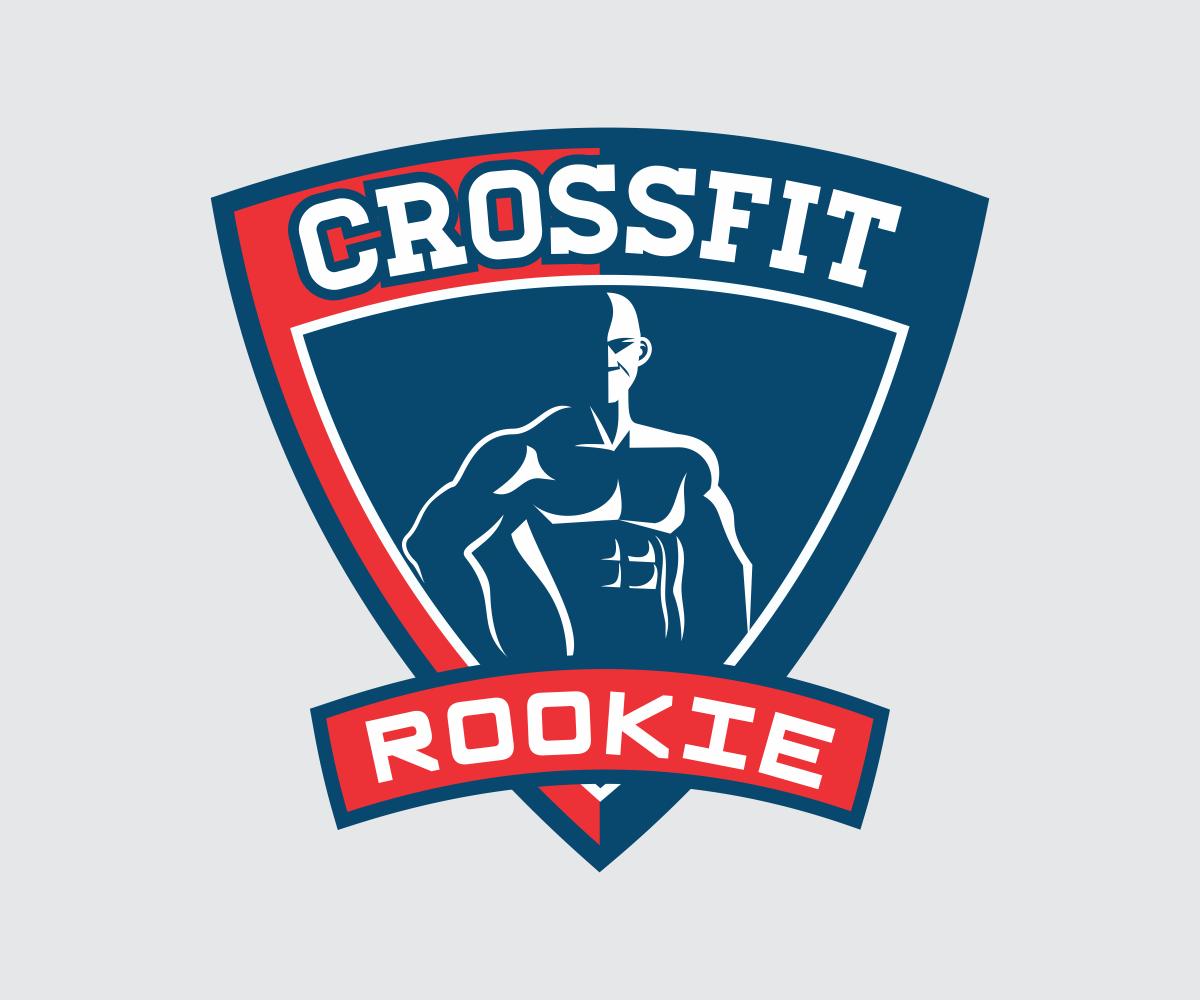 CrossFit Rookie par Gigih Rudya - - DesignCrowd
